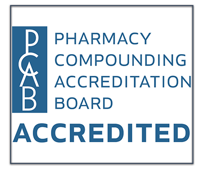 PCAB Accredited Pharmacy